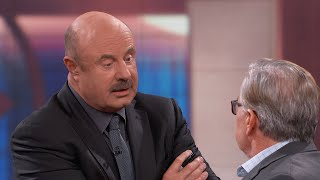 'You Are A Loudmouth Bully,' Dr. Phil Says To Guest