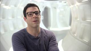 Star Trek Into Darkness: Spock Profile (Featurette) 2013 Movie Behind the Scenes