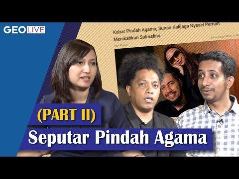 Sekali Lagi Tentang Keberagamaan dalam Keberagaman ft. Habib Husein Jafar & Arie Kriting