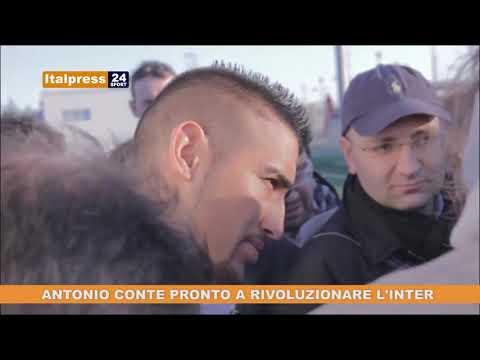 TG SPORT ITALPRESS MARTEDI' 2 LUGLIO