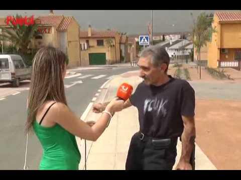 Una TV Guadix Pueblo XXI- 2 programa Guadix Accesible Barreras Arquitectonicas Parte 5