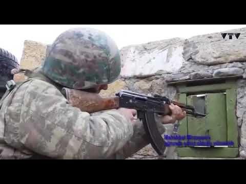 Vətən oğulları düşməni susdurarkən #ordu #əsgər #vətən #torpaq mp3 yukle - mp3.DINAMIK.az