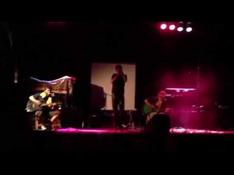 Preview video Video Camastra Sound Festival Gli Anemoni Laurenzana 3 agosto 2011