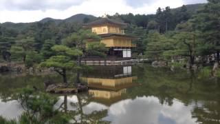 Cycling from Kyoto to Arashiyama