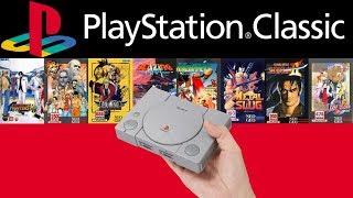playstation classic retroarch test - Kênh video giải trí dành cho