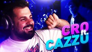 TEMAZO DE C.R.O Ft. CAZZU   PAPO REACCIONA A AFTER HOUSE!