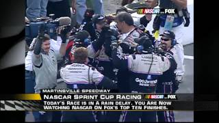 NASCAR On FOX  Top Ten Finishes (Part 2)