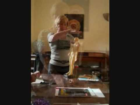 Vidéo de Jocelyne Fangain