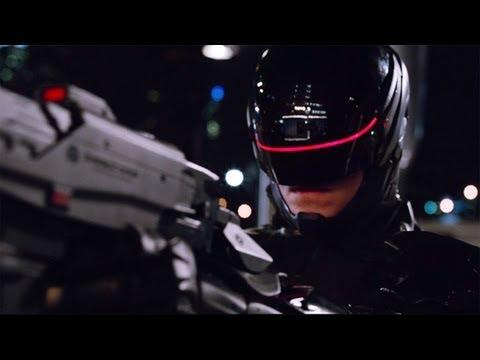 Robocop (c) StudioCanal