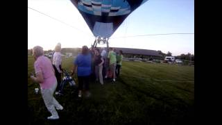 Senior Balloon Tether