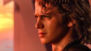 """""""Ты был прав..."""": Трибьют Дарту Вейдеру (Звездные Войны)"""