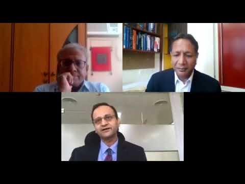 Do energy and politics go hand in hand Future of Solar Energy Ashish Khanna Tata Power