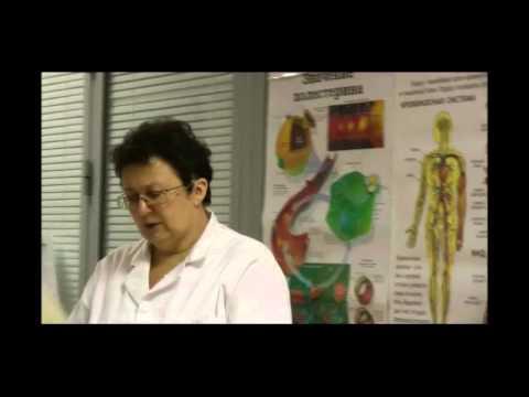 Emberi fascioliasis tünetei