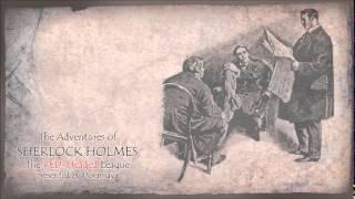 サウンド・ミステリーシャーロック・ホームズ「赤毛連盟」