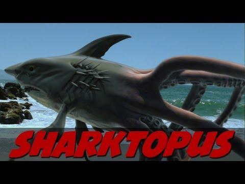 Download SHARKTOPUS- Dat Asssssss Mp4 HD Video and MP3