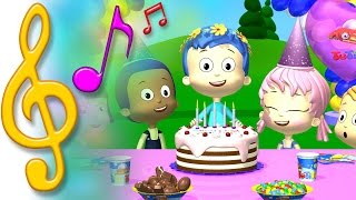 TuTiTu Songs | Happy Birthday Song  | Songs for Children with Lyrics
