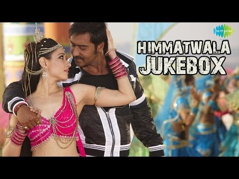 Himmatwala [2013] - Jukebox - Full Songs - Ajay Devgn | Tamannaah Mp3