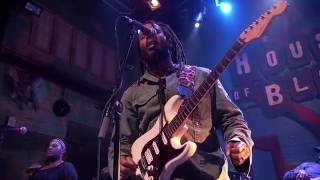 I Get Up - Ziggy Marley | Live At House Of Blues NOLA (2014)