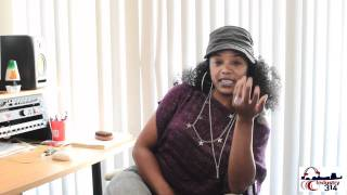 Ebony Eyez interviews with Industry314.com