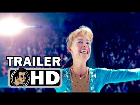 I, TONYA Teaser Trailer (2017) Margot Robbie Tonya Harding Drama Movie HD