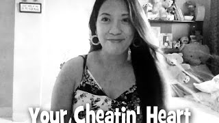 Lea - Your Cheatin' Heart
