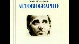 01) Charles aznavour -  Un Corps