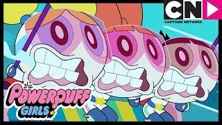 O Balanço Gigante | As Meninas Superpoderosas | Cartoon Network