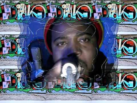 Graffiti Rap Video feat Osiris