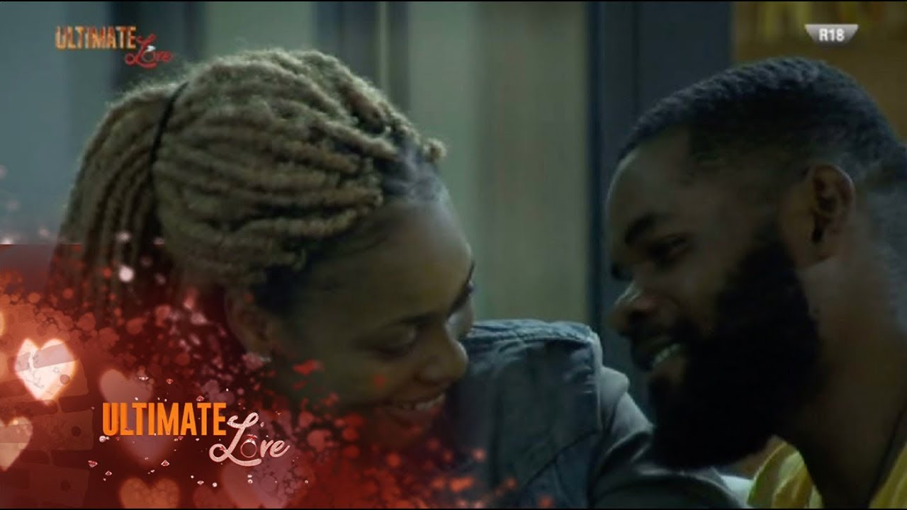 Watch As the bond between Jay And Nkechi gets stronger (Video)