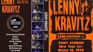 Lenny Kravitz  MTV Unplugged 1994