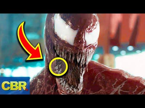 10 Forgotten Carnage Weaknesses (Marvel)