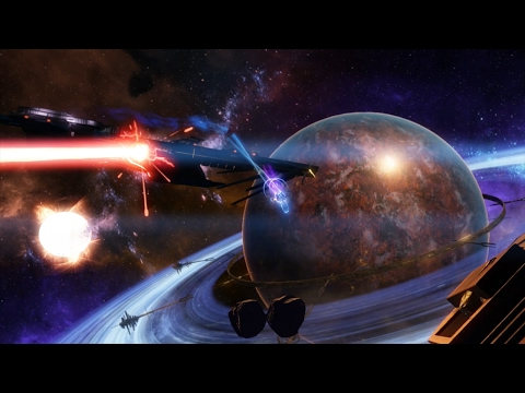 RiftStar Raiders revealed for PS4, Xbox One and PC