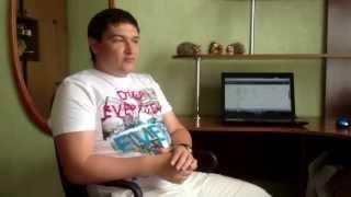 Отзыв для glopart от Артема Плешкова