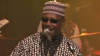 Gyedu Blay Ambolley & His Sekondi Band In Amsterdam