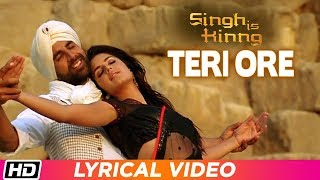 Singh Is Kinng | Akshay Kumar | Katrina K| Rahat   - YouTube