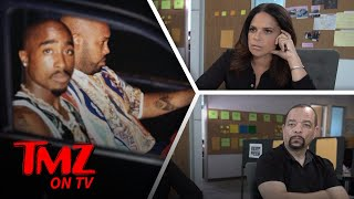 Suge Knight Suggests Tupac May Still Be Alive | TMZ TV