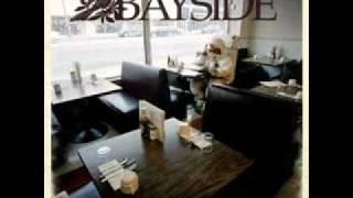 Bayside - Not A Bad Little War (New Song 2011)