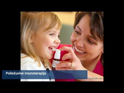 Tachikardija ir hipertenzija, kokius vaistus vartoti