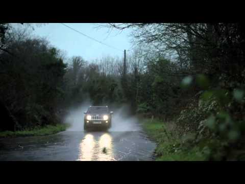 2015 JEEP SUPER BOWL COMMERCIAL - Los Angeles, Cerritos, Downey CA - RENEGADE PREVIEW