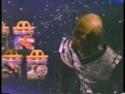 The 1979 Klingon Happy Meal