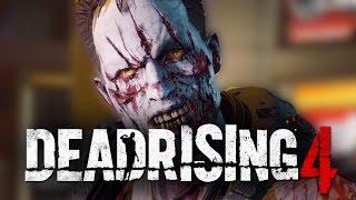 Dead Rising 4 - ФИНАЛ ИГРЫ. ПОСЛЕДНИЙ БОСС #11