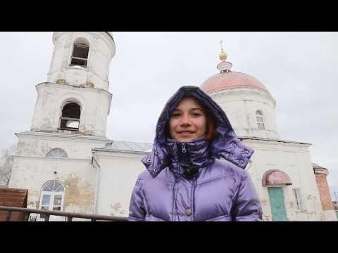Православный храмы костромской губернии