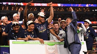 Virginia's incredible redemption story to win its first national championship