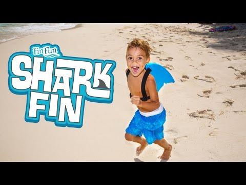 New Fin Fun Shark Fin