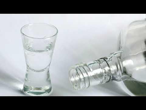 Какой срок хранения водки в стеклянной бутылке? Какой срок годности у водки?