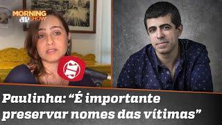 TV Globo se pronuncia sobre o caso Marcius Melhem