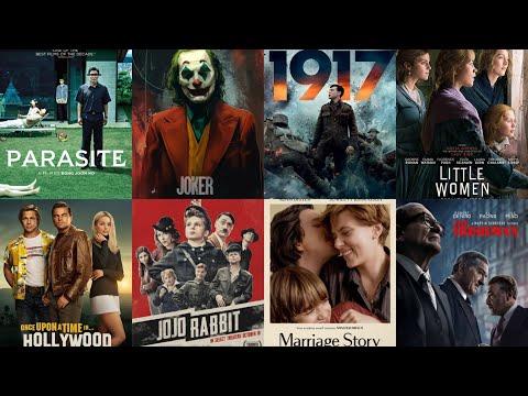 Оскар 2020: объявлены номинанты! Обсуждаем все номинации Джокера и Однажды в Голливуде