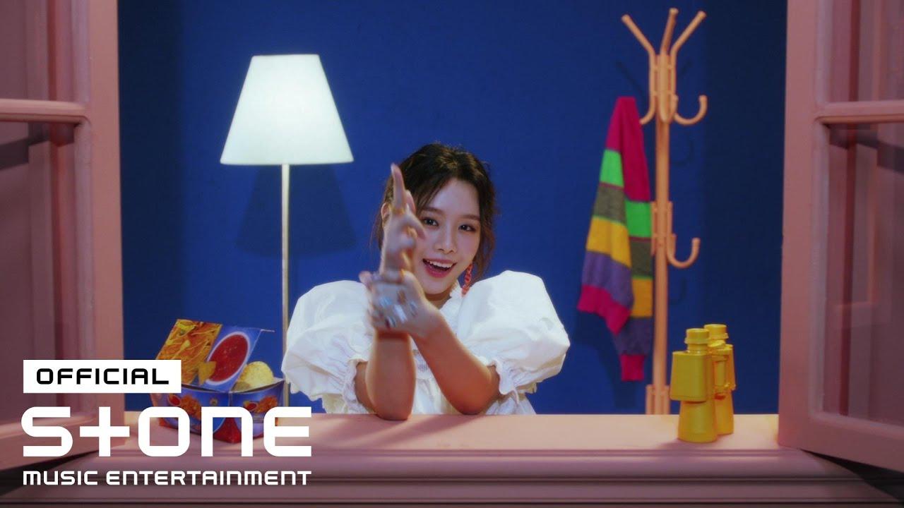 [Korea] MV : Natty - Teddy Bear