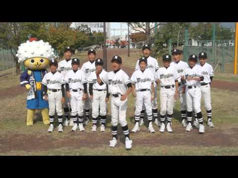 福岡市立宮竹中学校 野球部