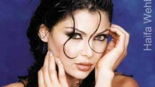 Haifa Wehbe - Wahdi وحدی هيفاء وهبي